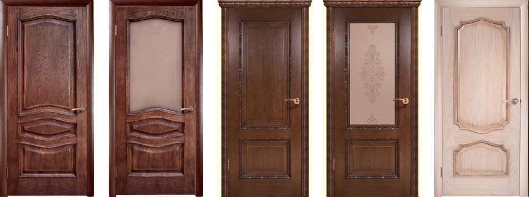 Білоруські двері