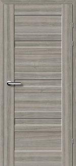 Межкомнатные двери Двери 19.1 Брама акация глухое