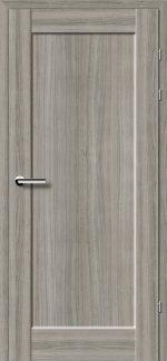 Межкомнатные двери Двери 19.20 Брама акация глухое