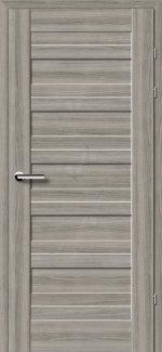 Межкомнатные двери Двери 19.4 Брама акация глухое
