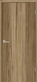 Межкомнатные двери Двери Стандарт 2.1 Брама дуб катана глухое