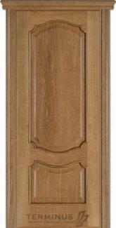Межкомнатные двери Модель 41 Каро Термінус дуб даймонд глухе