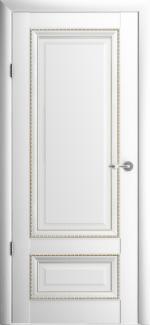 Межкомнатные двери Двери Версаль-1 Альберо белый глухое