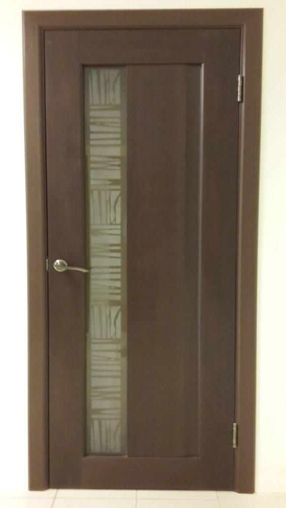 Комнатные двери