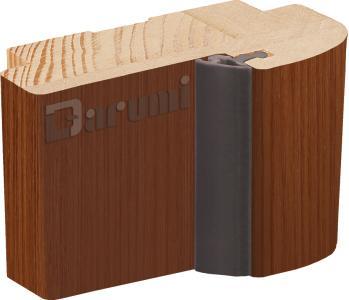 Коробка до дверей Дарумі