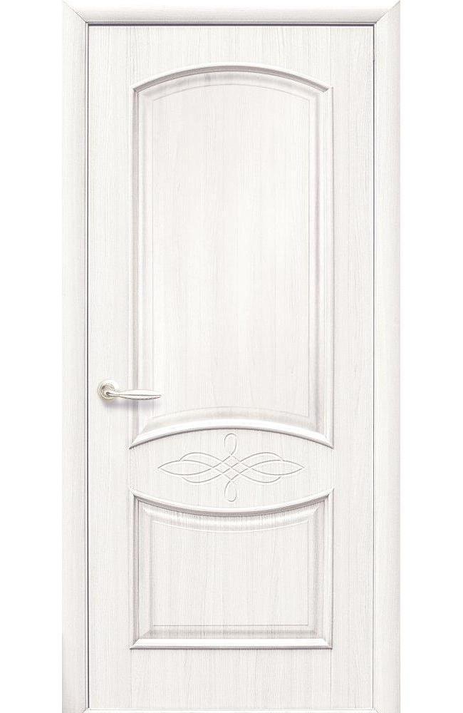 Дверь Creda Alina Орех дуб (Креда Алина) - Купить в Москве
