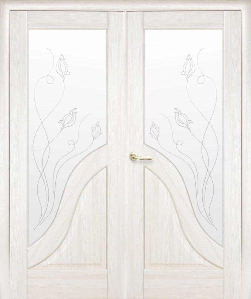 Изготовление деревянных межкомнатных дверей на заказ