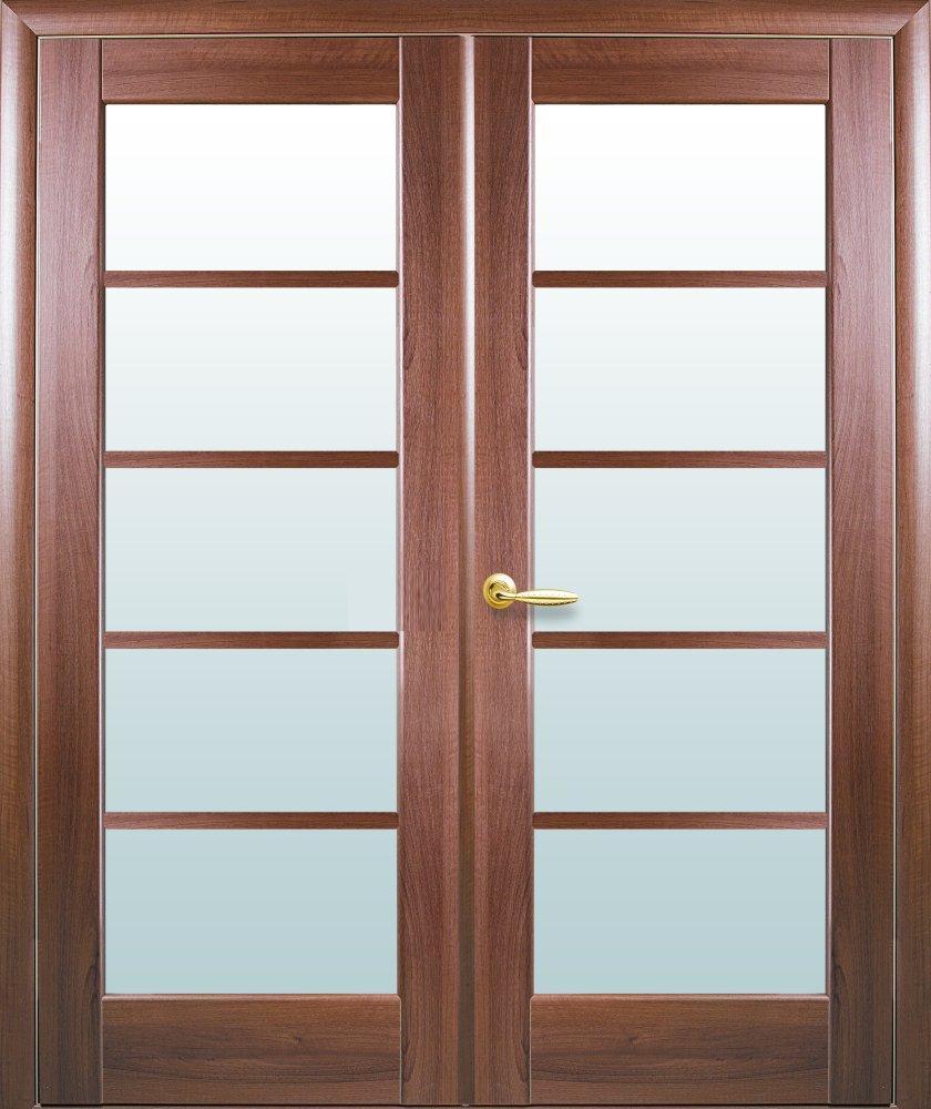 Дверное полотно Владимирская