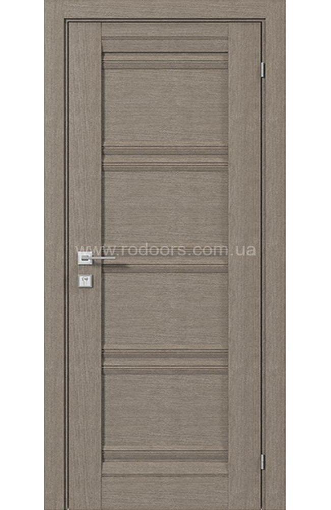 Двери Fresca Angela Родос серый дуб глухое