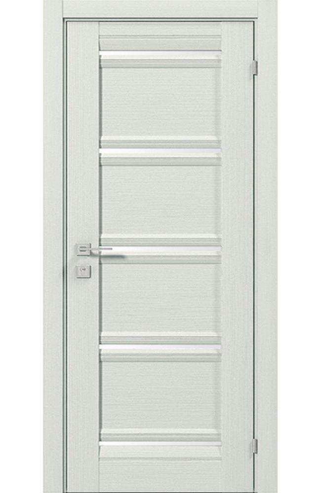 Двери Fresca Angela Родос сосна крем полустекло