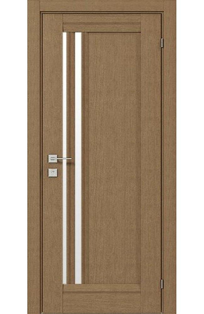 Двери Fresca Colombo Родос дуб натуральный полустекло