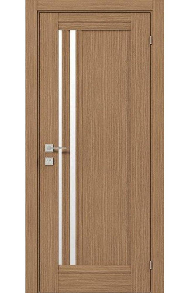 Двери Fresca Colombo Родос меранти полустекло
