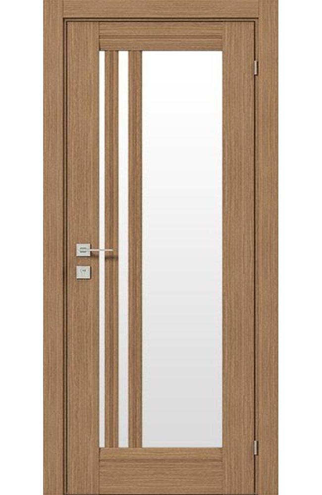 Двери Fresca Colombo Родос меранти со стеклом