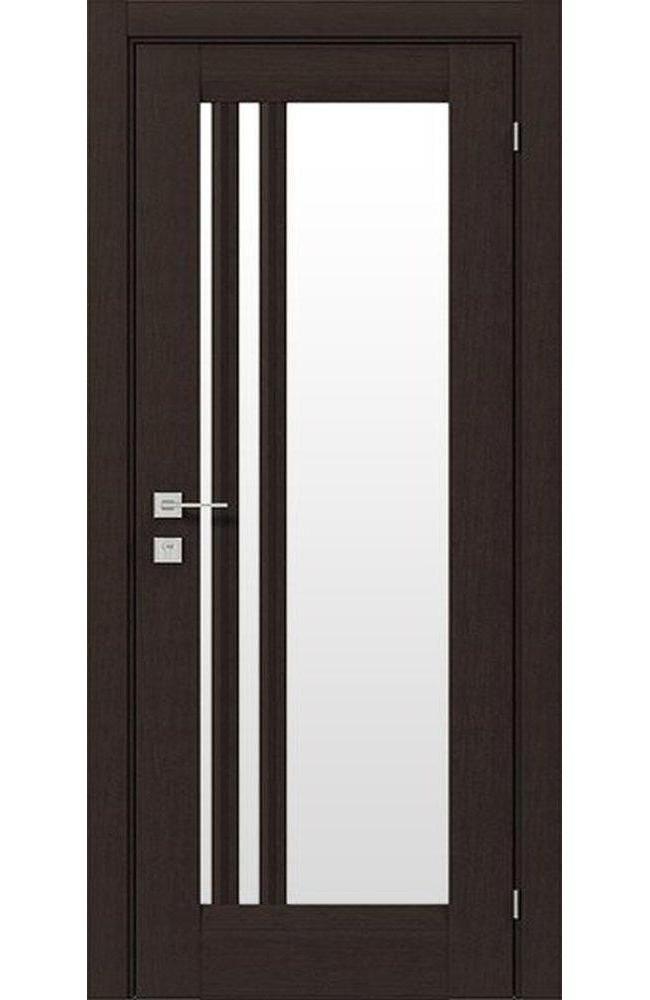 Двери Fresca Colombo Родос венге маро со стеклом