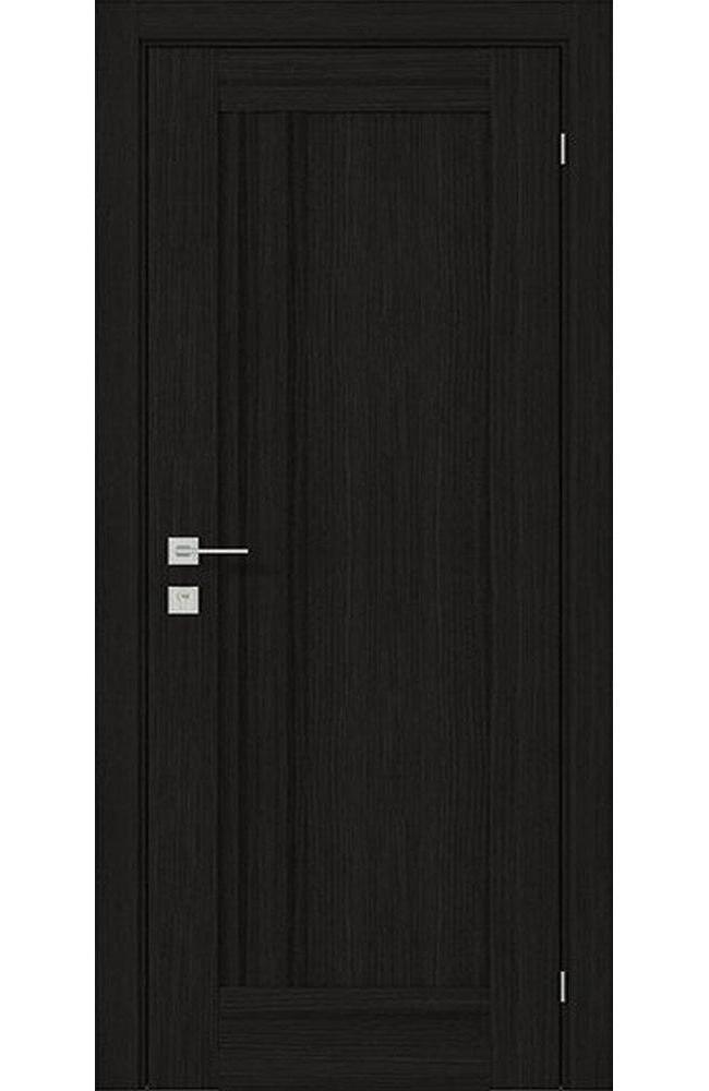 Двери Fresca Colombo Родос венге шоколадный глухое - Межкомнатные двери — фото №1