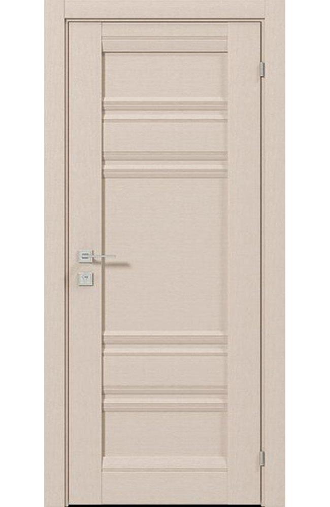 Двери Fresca Donna Родос беленый дуб глухое