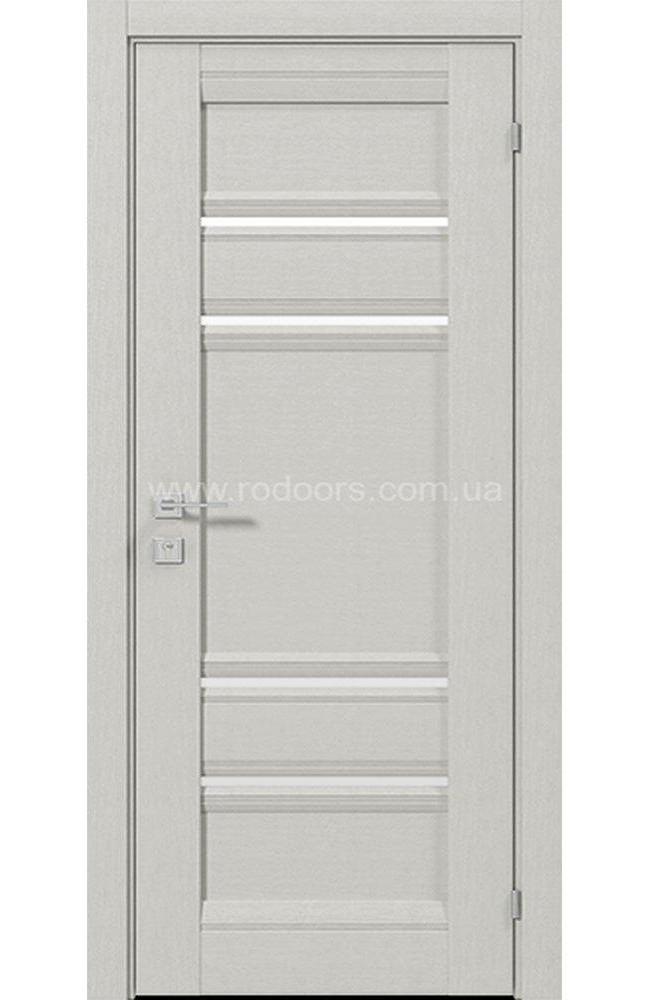 Двери Fresca Donna Родос сосна крем полустекло