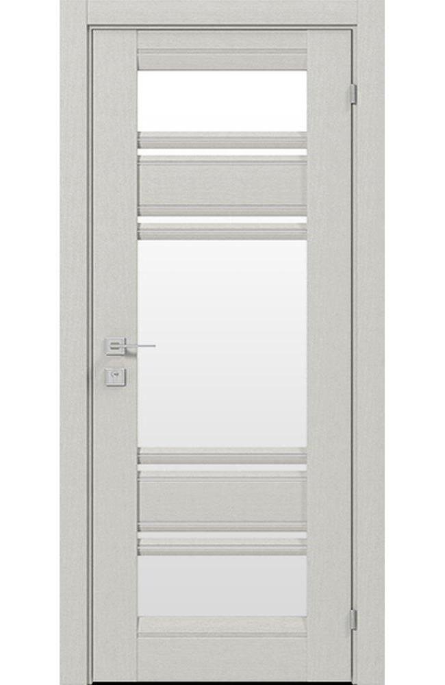 Двери Fresca Donna Родос сосна крем со стеклом
