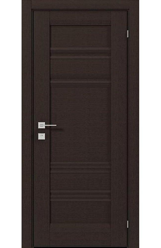 Двери Fresca Donna Родос венге маро глухое