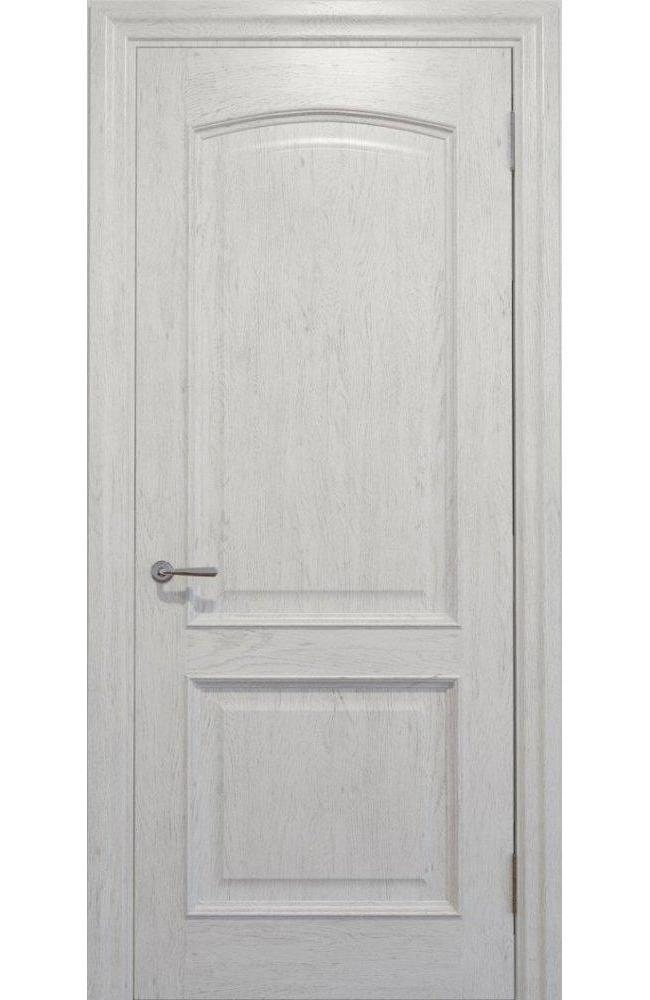 Двери Golden Elegante E-011 Статус Дорс белоснежный глухое