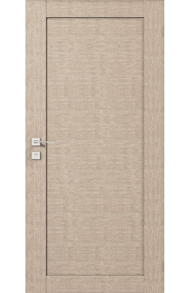 Двери со скрытой коробкой Родос Modern Polo Invisible крем глухое