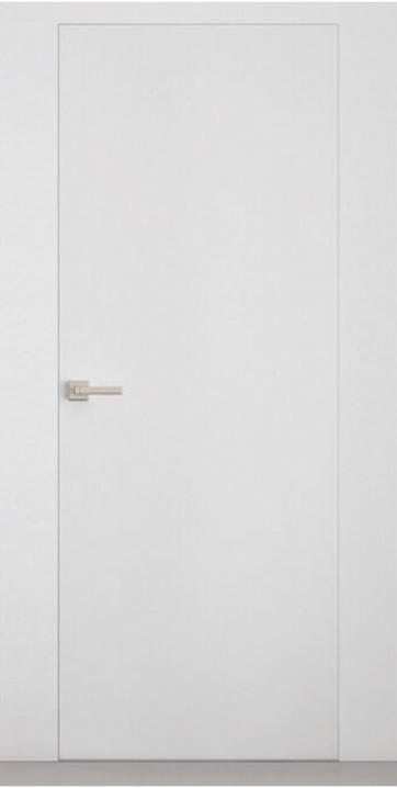 Двери скрытого монтажа Папа Карло   - Межкомнатные двери — фото №1
