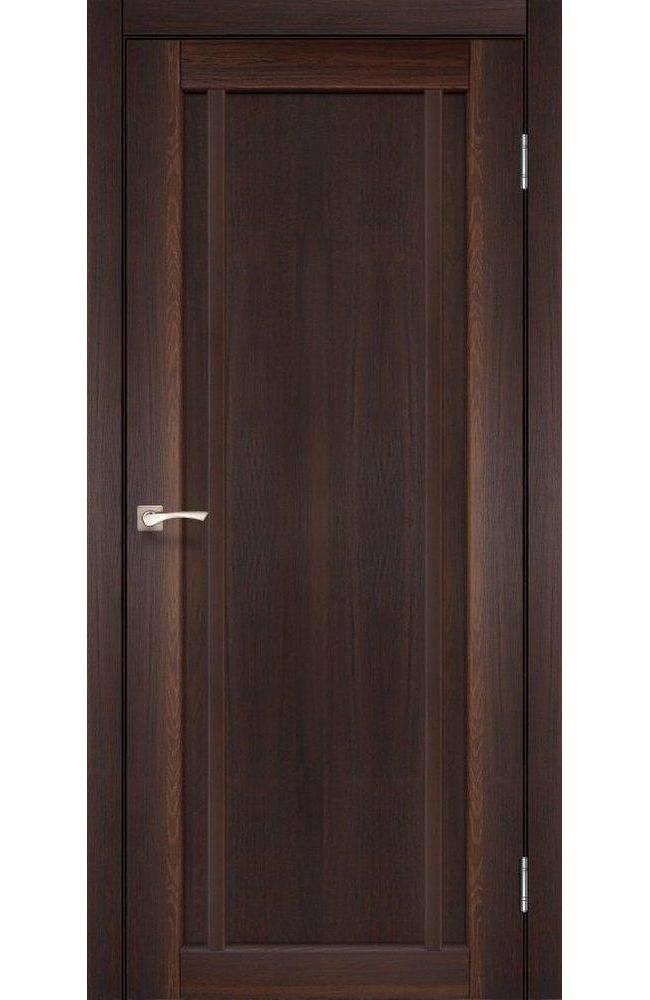 Двері Oristano OR-01 Korfad горіх глухе