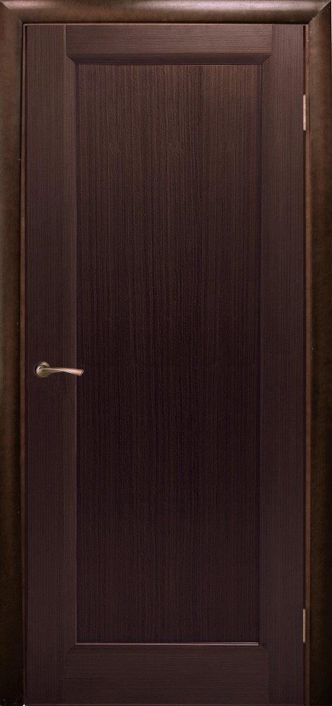 Двери Максима НСД венге глухое