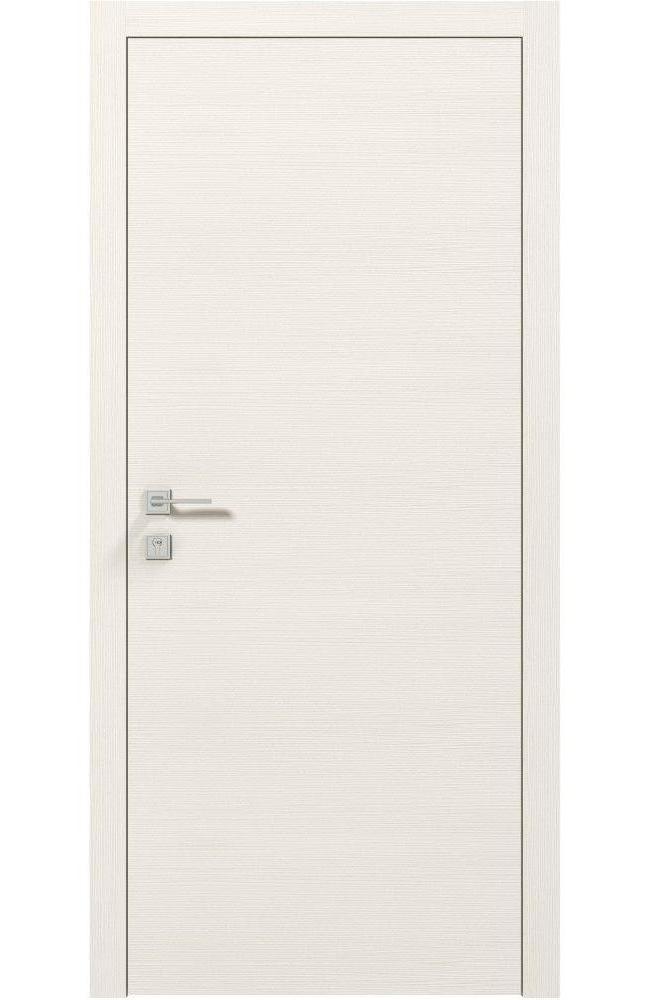 Двери Modern Flat Родос капучино глухое