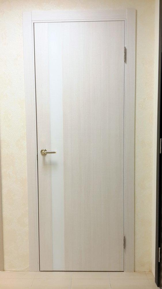 Недорогие двери Бекар