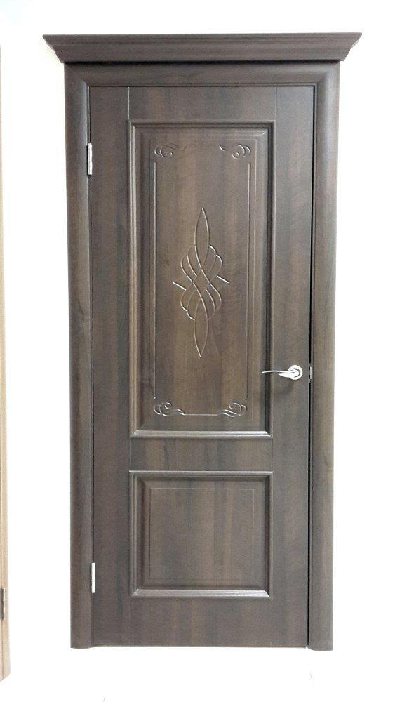 Недорогие двери Вилла
