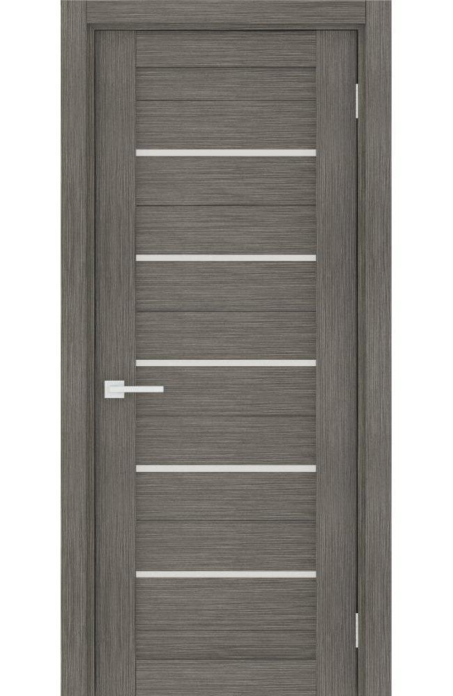 Двері Порта-22 Інтерєрні двері грей глухе
