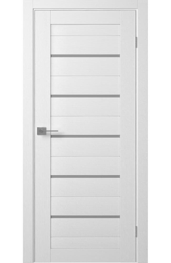 Двері Порта-22 Інтерєрні двері сноу вералінга глухе