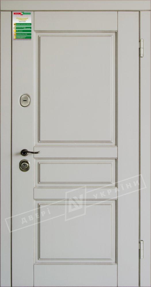 Двери Украины Прованс-3 Сити