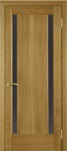 Двери Стелла-2 НСД светлый дуб глухое