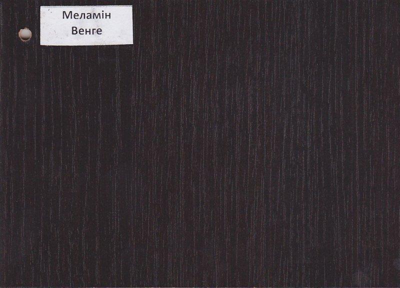 Цвет двери БМФ венге меламин
