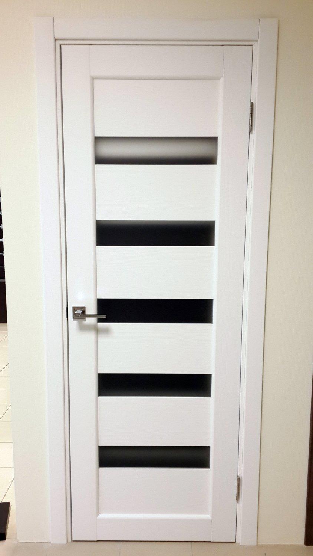 Белые двери Корфад