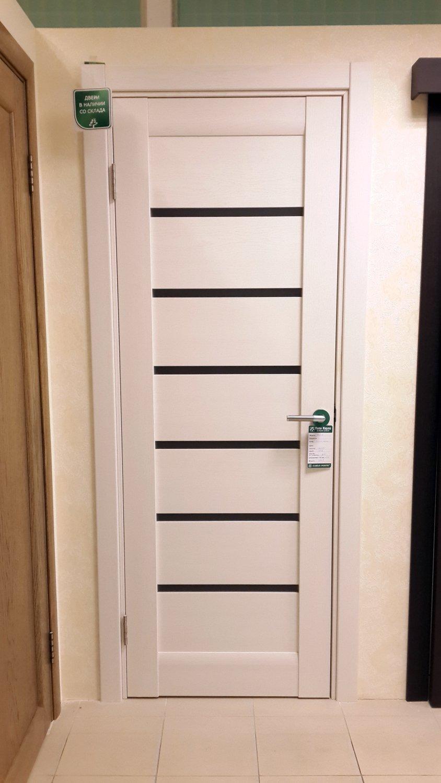 Качественные белые двери