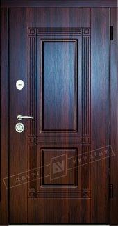 Входные двери Двери Украины Гектор Белорусский Стандарт