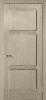 Межкомнатные двери Двері Генрі НСД білений дуб глухе