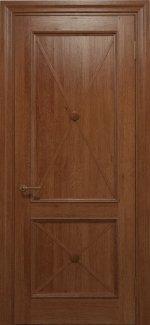 Двери Статус Дорс Golden Cross C-11 карамельный глухое