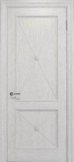Двери Статус Дорс Golden Cross C-11 белоснежный глухое