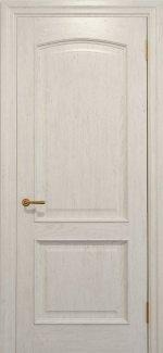 Межкомнатные двери Двері Golden Elegante Адажіо Статус Дорс слонова кістка глухе