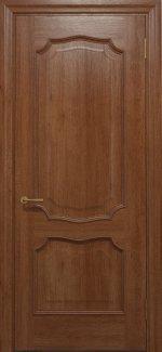 Межкомнатные двери Двері Golden Elegante Алегро Статус Дорс темний горіх глухе