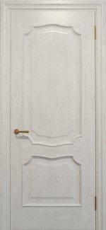 Межкомнатные двери Двері Golden Elegante Алегро Статус Дорс слонова кістка глухе