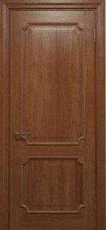 Двери Статус Дорс Golden Elegante E-31 карамельный глухое