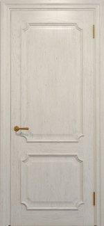 Двери Статус Дорс Golden Elegante E-31 слоновая кость глухое