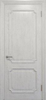 Двері Статус Дорс Golden Elegante E-31 білосніжний глухе