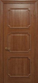 Двери Статус Дорс Golden Elegante E-41 карамельный глухое