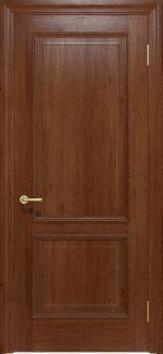 Межкомнатные двери Двері Golden Interia Гранд Статус Дорс темний горіх глухе